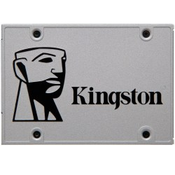 SSD, Kingston. SSDNow, UV400, 240GB, SUV400S37/240G, 0740617252897